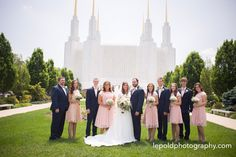 021 Washington DC Temple Lepold Photography