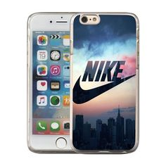 Just Do it Nike logo image Custom iPhone 6 6S 5.5 Plus PC Individualized Hard Case PC transparent style QX2yasstd004f. PC transparent (joker color) is applicable to any color of mobile phone. Material - Hard plastic material with eco packing. Special print technology to make color stay long-time. Cute design make your phone yong and stylish. Access to all of your mobile phone control buttons, easy to use.