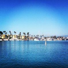 """""""Pacific Ocean"""" Oxnard California"""