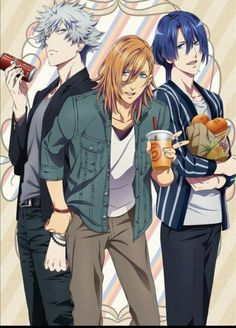 My Boys 💋
