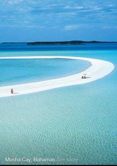 Musha Cay, Bahamas ... BUCKET LIST!!