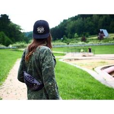 www.cherrish.pl  regram @dziamaf #weekend #nature #goexplore #checkpoint ✅😅🌿 #streetwear #wroclawskalala