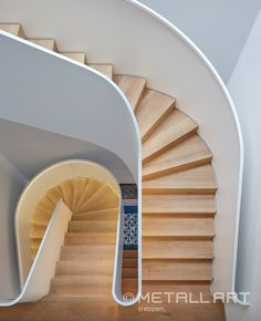 Stahltreppe   Steel Stairs   Treppe des Jahres   MetallArt Metallbau Schmid GmbH