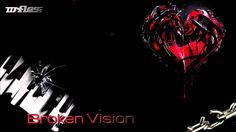 Mflex - Broken Vision / Italo Disco