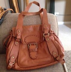 Wilson Leather Bag Excellent!!