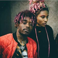 Perfect luv. Uzi x Brittany