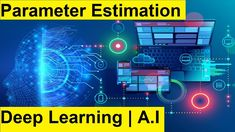Easiest Concept of Parameter Estimation | Parameter Estimation Methods E... What Is Deep Learning, Introduction To Machine Learning, Machine Learning Tutorial, Artificial Intelligence Course, Supervised Learning, Logistic Regression, Linear Regression, Decision Tree