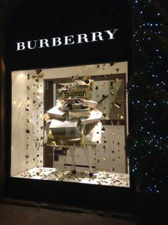 #Burberry #Christmas #florence