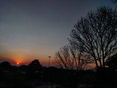 #sunset #claredon #ceu #ufmg