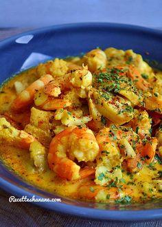 J'aime beaucoup la cuisine Indienne, ces saveurs, ces couleurs et tous ces goûts qui font voyager les papilles.. J'ai déjà publié plusieurs recettes: le fameux Butter Chicken , Les samoussas, les incontournables Cheese Naan, les brochettes Tikka massala......
