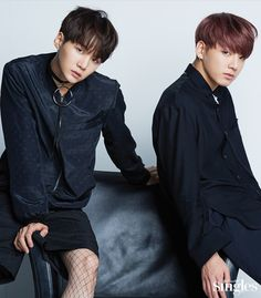 YoonKook || SugaKookie || BTS Suga & Jungkook || Bangtan Boys Min Yoongi & Jeon Jungkook