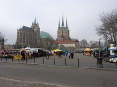 29.3. Erfurt