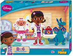 Search results for: 'disney doc mcstuffins Hama Beads Disney, Perler Beads, Doc Mcstuffins, Beading Supplies, Kit, Your Child, Toy Chest, Ebay, Disney Characters
