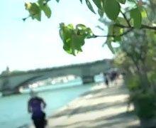 Les Rives de Seine : 10 hectares aménagés s'offrent à vous