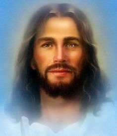 Lord Jesus Christ, I willingly submit to be You to be Your bondslave . Jesus Our Savior, Jesus Is Lord, Jesus Smiling, Religion, Pictures Of Jesus Christ, Religious Pictures, Saint Esprit, Jesus Face, Light Of The World
