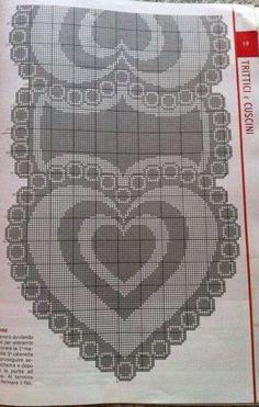 Läufer Herzen