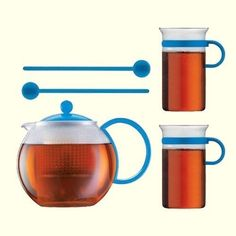 Bodum Limited Edition Anniversary Assum Tea Press Set Glass Teapot Press 34 Oz Glass Mugs Spoons Pink * For more information, visit image link. Pyrex, Pink Teapot, Glass Teapot, Tea Pot Set, Serving Utensils, Pressed Glass, Potpourri, Elegant