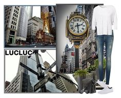 """""""Lucluc.com"""" by asia-12 ❤ liked on Polyvore featuring Fountain, Jayson Home and Ted Baker"""