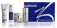 ZO Skin Health Anti-Aging Jumpstart Program/ This is Dr. Obagi who developed the older product Obagi Skin care. He has left the company & created a new skin care system.