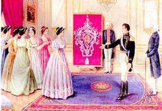 Interpretación del Himno Nacional Argentino,  vestimenta en 1810. Recursos para el aula.