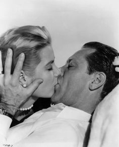 Image detail for -tags 1954 grace kelly the bridges at toko ri william holden