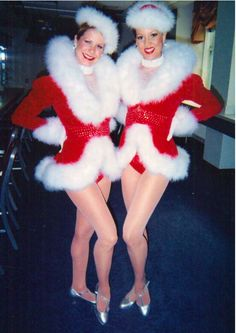 Radio City Rockettes 85th Anniversary