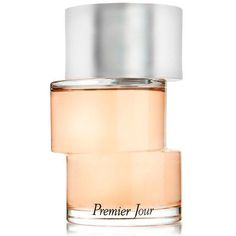 Premier Jour Nina Ricci. It's smell good. I like it. Sensual sweet.