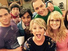 Der Cast von