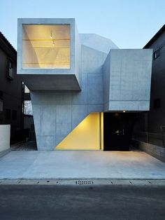 Projeto Casa / Galeria em Abiko