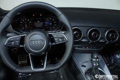 2016 Audi TT 2.0T Roadster