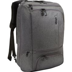 6948a062a47 eBags Professional Weekender   Awesome product. Click the image   Travel  Backpack Travel Packing,