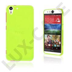Sund HTC Desire Eye Deksel – Grønn Smartphone, Phone Cases, Iphone, Eyes, Cover, Design, Heaven, Android, Electronics