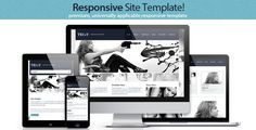 Review Trixy - Responsive Site Templatelowest price for you. In addition you can compare price with another store and read helpful reviews. Buy