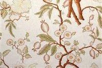 6682011 CELERY Linen Fabric