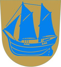 Coat of arms of Kalajoki