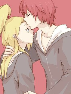 Sasori and Deidara / Naruto - BEAUTIFUL!!! ♥♥♥