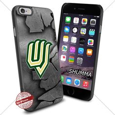 """NCAA,Utah Valley Wolverines,iPhone 6 4.7"""" & iPhone 6s Cas... https://www.amazon.com/dp/B01HTE0UKY/ref=cm_sw_r_pi_dp_CeYDxbDWQTHES"""