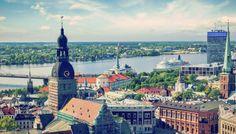 Dein 4-Sterne Citytrip nach Riga: Inklusive Flug + Frühstück - 3 bis 4 Tage ab 99 € | Urlaubsheld