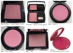 True Winter Blushes - labeled (though I disagree with Pink Swoon and would choose Well Dressed over it) NARS Sin is perfection. Cool Winter Color Palette, Deep Winter Colors, Clear Winter, Dark Winter, Winter Typ, Seasonal Color Analysis, Winter Makeup, Color Me Beautiful, Blush Makeup