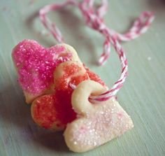25 Ideen für leichte Valentinstag Leckereien