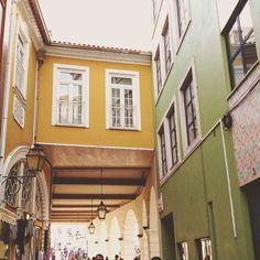 Secrets of Aveiro #aveiro #aveirolovers #portugal #architecture #urban #landscape #instagram #instagramhub #instadaily #instagood #instamood #igers #igdaily #picoftheday #photooftheday #photo #wanderlust #travel #like4like #follow #follow4follow #tagsforlikes #instacool #amazing #love #awesome by hopeless.wanderer1