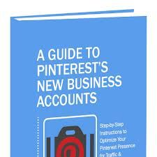 "HUGE Changes on Pinterest. [Video & Article] Learn all about Pinterest's brand new ""business accounts"" and how they are going to make you RICH. CLICK 4 MORE."