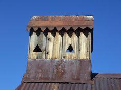 Building One: Barn in Reno