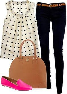 Sin los zapatos rosados :P