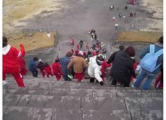 Pictosatirist - Teotihuacan, Mexico 2009