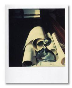 Andre Kertesz: Polaroids