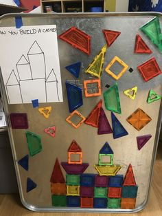 Great Screen creative curriculum preschool centers Suggestions Placing up centres inside toddler and kindergarten classes could be a fairly challenging task. Preschool Centers, Preschool Themes, Preschool Lessons, Preschool Classroom, Preschool Learning, Preschool Activities, Construction Theme Preschool, Preschool Family Theme, Creative Curriculum Preschool