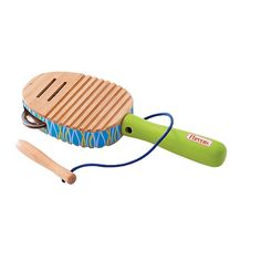 Kids Rhythm Maker, Parents Music Toy - One Step Ahead Baby