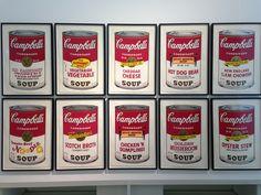 Andy Warhol Milano: fino all'8 settembre gratis al Museo del Novecento