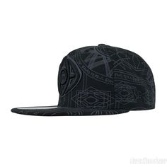 Dr. Strange Agamotto All Over Print 9Fifty Snapback Hat